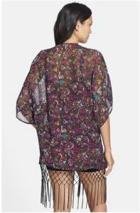Nords Kimono