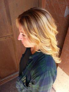 Hair by Hannah 1