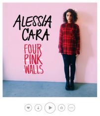 Here Alessia Cara
